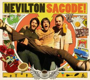 Sacode (2013)
