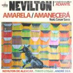 Amarela / Amanecera (2017)